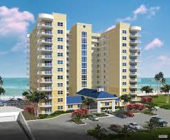 the spacious luxurious refreshing aruba condominium