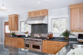 Shaker Style Interior Design by Designing A Shaker Style Kitchen