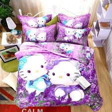 Mickey Mouse King Size Duvet Cover Hello Kitty Duvet Cover Queen Hello Kitty Quilt Hello Kitty Duvet
