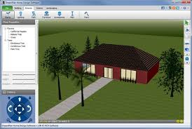 home design layout software free free 3d home design software