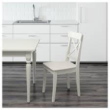 Ikea Benches Ingolf Chair White Ikea