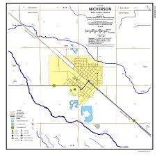 Rose Hills Map Kdot City Maps Sorted By City Name