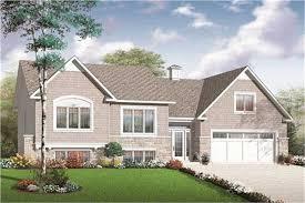 split level house plans choose form hundreds of multi level and