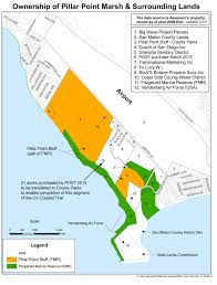 San Diego County Assessor Maps by Mcc Home Post Buys Last Private Land On Pillar Point Bluff