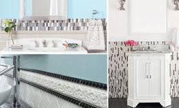 bathroom makeover ideas