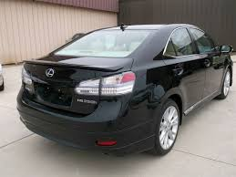 lexus hs 2017 lexus used lexus sedan brims import