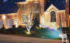 christmas projection lights best firefly laser lights to liven up the backyard 2017