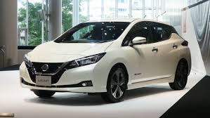 new nissan leaf nissan leaf wikipedia