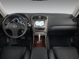 lexus rx dashboard image 2008 lexus is 350 4 door sport sedan auto dashboard size