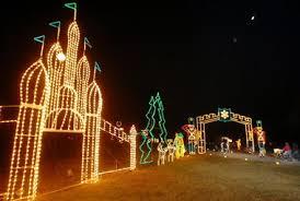 christmas lights huntsville al drive through nights begin at the huntsville botanical garden