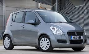 maruti suzuki ritz car prices in india