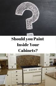 best paint for inside kitchen cabinets how to mask kitchen cabinets for painting pro results for