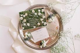 Engraved Wedding Invitations Wedding Invitations San Diego Custom Designs Letterpress