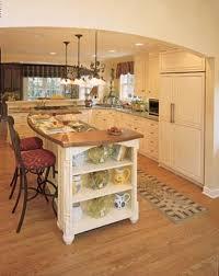 furniture style kitchen island kitchen island furniture style kitchen decor design ideas