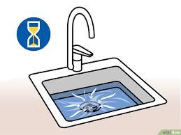 comment d饕oucher une canalisation de cuisine comment déboucher une canalisation avec du vinaigre