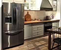 kitchen appliance colors elegant new kitchen appliance colors frigidaire gallery black