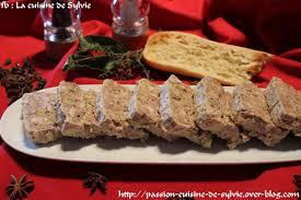 cuisine faisan terrine de faisan cuisine and charcuterie
