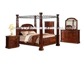 solid wood bedroom set guillaume panel solid wood bedroom set