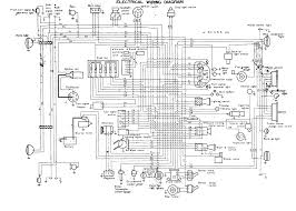 wiring diagram toyota wiring wiring diagrams instruction