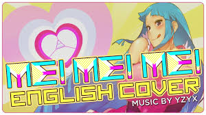 Me Me Me English - english cover me me me shellah youtube