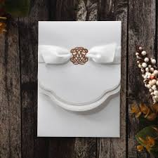 Wedding Invitations With Ribbon Ribbon Invitations Collection By Adorn