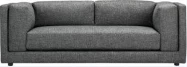 Cb2 Sofa Reviews Of The Cb2 Bolla Sofa Apartment Therapy