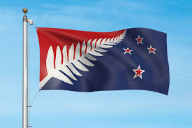 New Zealabd Flag New Zealand New Designs For Their National Flag Mirror Online