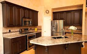 How To Refinish Kitchen Cabinet Doors Image Refinish Kitchen Cabinets Photos Refinishing Oak Pictures