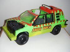 jurassic park jungle explorer jurassic park series i jungle explorer vehicle 100 complete kenner