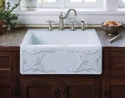 cast iron apron kitchen sinks 8 best kitchen sinks images on pinterest farmhouse kitchen sinks