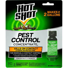 shot 1 oz concentrate home pest control hg 96376 the home depot