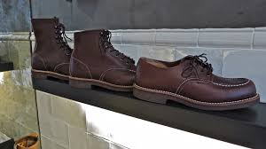 shop boots reviews shop review wing shoes amsterdam