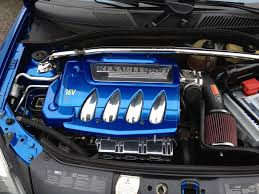renault clio v6 engine bay show us your engine bay page 11 cliosport net