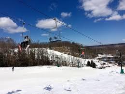 boston mills brandywine alpine valley officially snow