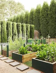 elegant vegetable gardens with outdoor space such a precious