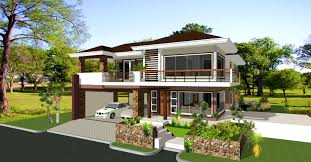 modern house design in nepal u2013 modern house