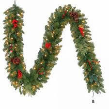 0q pre lit wreath picture inspirations