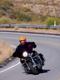 2006 harley davidson street glide road test motorcycle cruiser