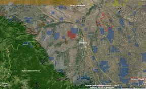 Sheridan Wyoming Map Brinkerhoff Ranch U2013 Chase Brothers Properties