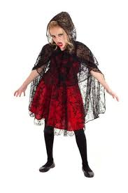 Scary Halloween Costumes Kids Girls 25 Vampire Costumes Kids Ideas Vampire