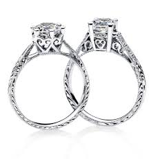 Tacori Wedding Rings by Tacori Jewelry Designs Nettles Fine Jewelry