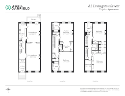 100 historic italianate floor plans 1875 italianate historic italianate floor plans 32 livingston street upper triplex brooklyn ny 11201 brooklyn