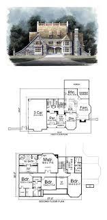 historic revival house plans tudor revival house plans historic cottage bn uq725 giffen m