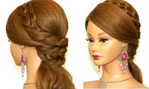 Easy Dressy Hairstyles For Long Hair by Easy Prom Hairstyles For Long Hair Easy Prom Hairstyles For Long