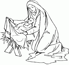 baby jesus coloring page christmas coloring page jesus coloring home