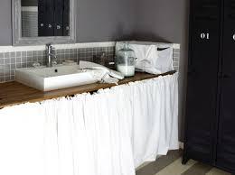 salle de bain avec meuble cuisine fabriquer meuble de cuisine awesome afin de donner un cot plus