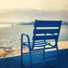 chaises cann es cannes plage de la croisette chaise bleue croisette