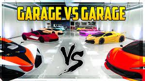 gta 5 online garage vs garage ep 21
