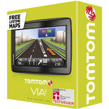 Tomtom North America Maps Free Download by Tomtom Sat Nav 12 7 Cm 5