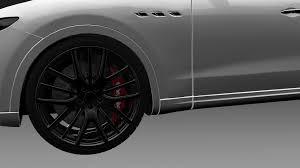 levante maserati black 2017 maserati levante 3d model obj 3ds fbx c4d
